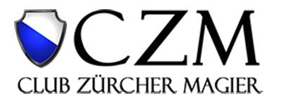 CZM Club Zürcher Magier Logo